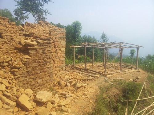 Bhaktas house (1)