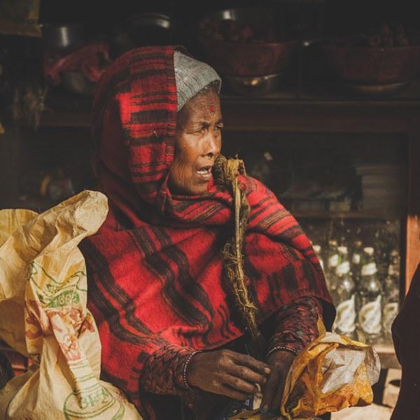 Batuli Tamang