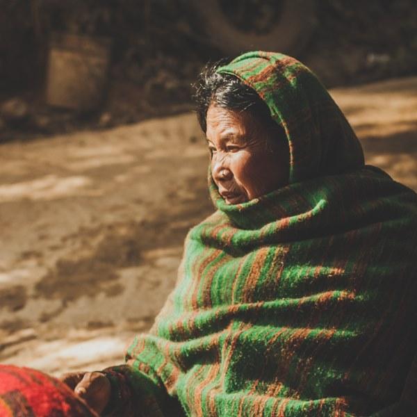 Maili Tamang(B)