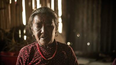 Ram Maya Tamang